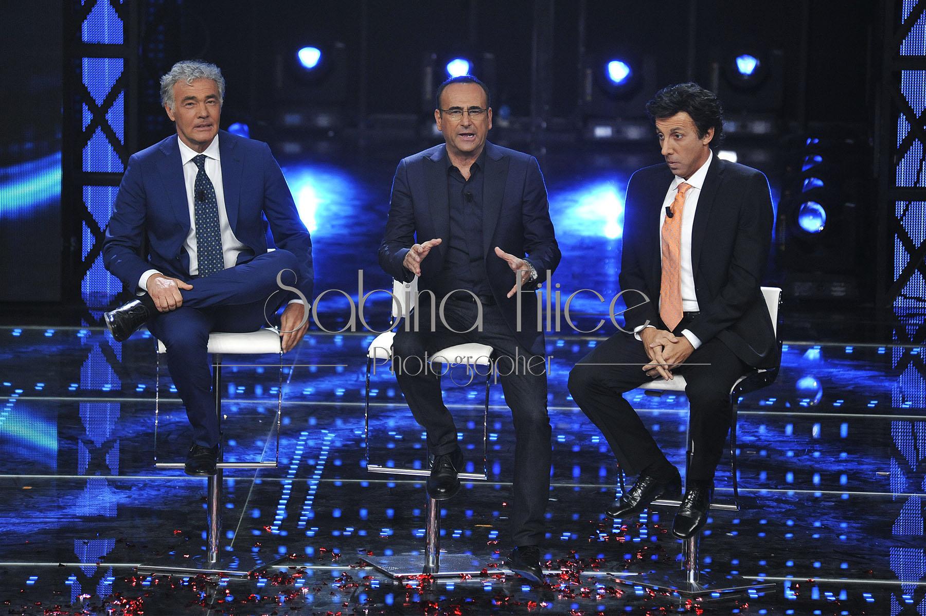 I Migliori Anni: M.Giletti-C.Conti-U.Pantani