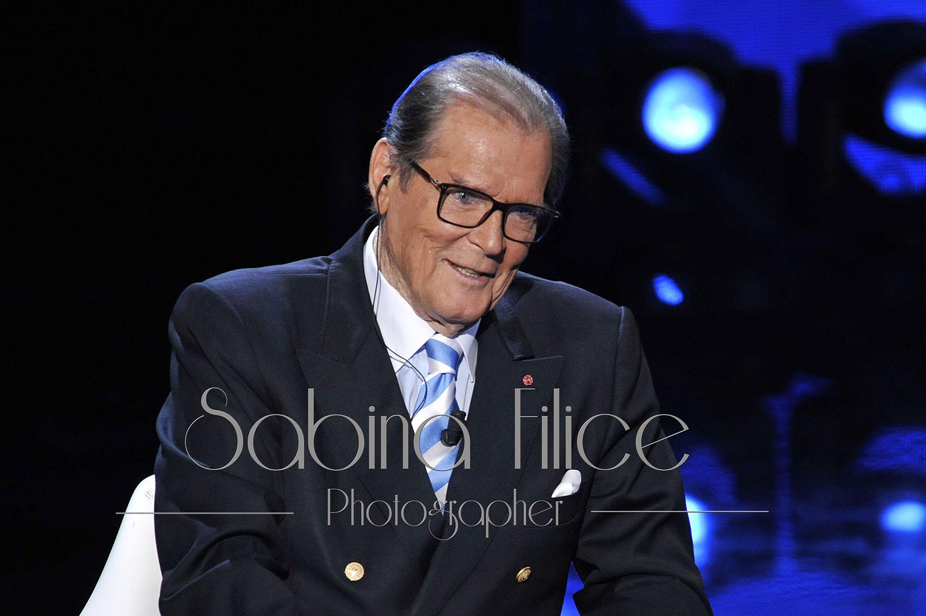 I Migliori Anni: Roger Moore