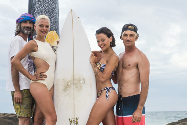 Coach e Donatella_tavola da surf
