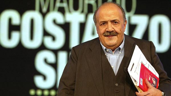 MCS Maurizio Costanzo Show