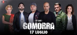 Gomorra Day al Giffoni FF