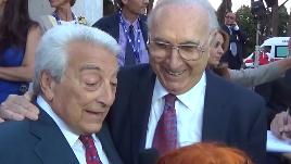 Michele Guardì Pippo Baudo