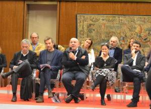 Braccialetti Rossi-conferenza stampa