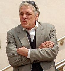 Abel Ferrara Cannes