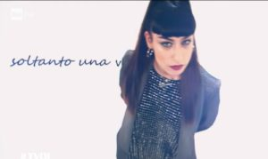 Carmen Pierri The Voice 2019 team Gigi D'Alessio