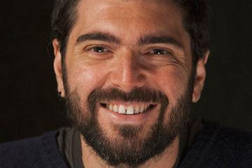 Toni D'Angelo immagine dal web