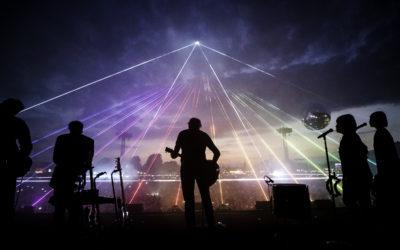 Pink Floyd al cinema