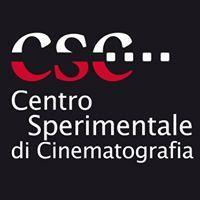 CSC Centro sperimentale di cinematografia