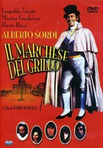 Il Marchese del Grillo, miglior commedia di sempre