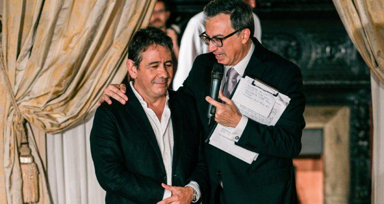 La moda dialogo con il mondo a Palazzo Brancaccio
