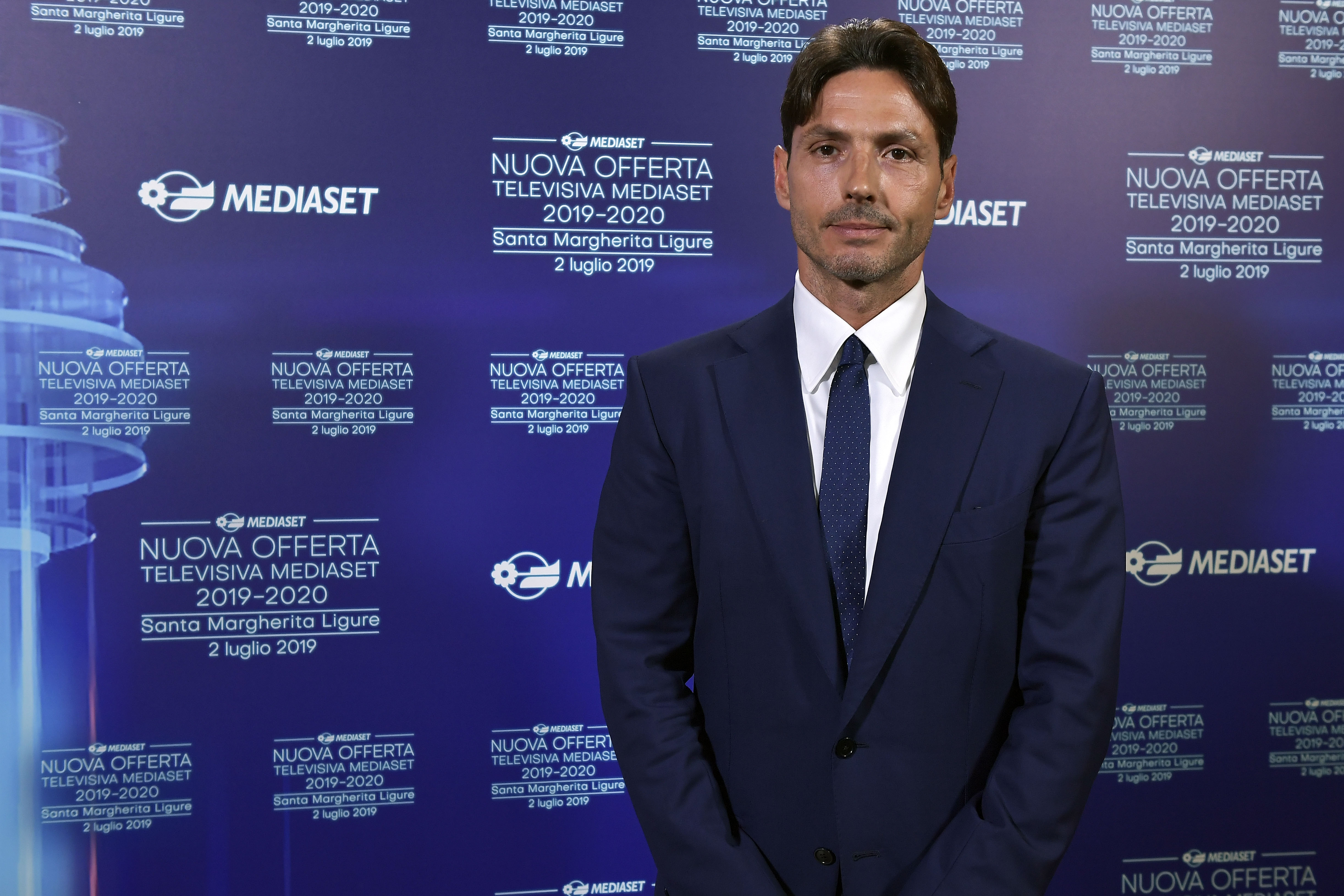 Palinsesti Mediaset 2019-20