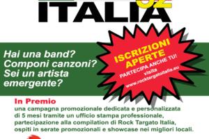 Rock Targato Italia 32a edizione