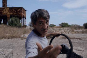 Tony Driver in concorso alla settimana della critica