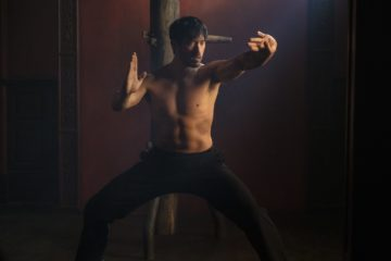 Il sogno di Bruce Lee prende vita: Warrior la serie