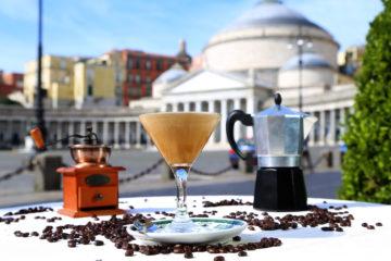 Caffè Gambrinus, Caffè Freddo