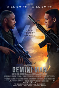 Gemin Man Will Smith