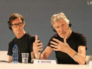 "Roger Waters ""Us+Them"" Venezia 76"
