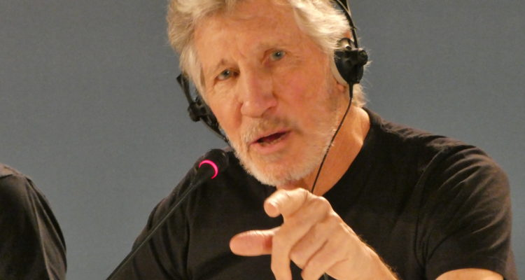 """Roger Waters """"Us+Them"""""""