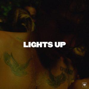 Harry Styles Light Up