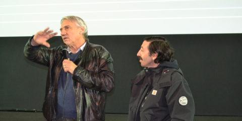 """""""Buona la Prima"""": Mimmo Calopresti e Marcello Fonte presentano """"Aspromonte"""""""