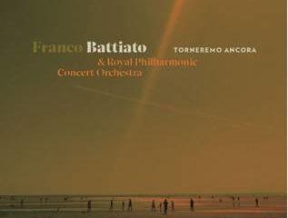 """""""Torneremo ancora"""" di Franco Battiato"""