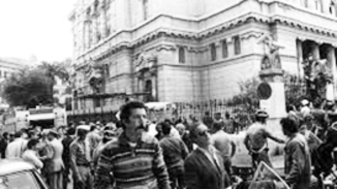 """Iniziate a Roma le riprese del nuovo film di Giulio Base """" Un cielo  stellato sopra il Ghetto di Roma """""""