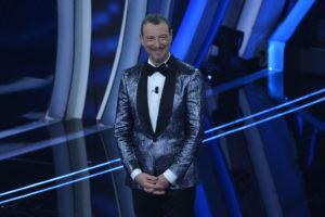 Prima serata Sanremo 70