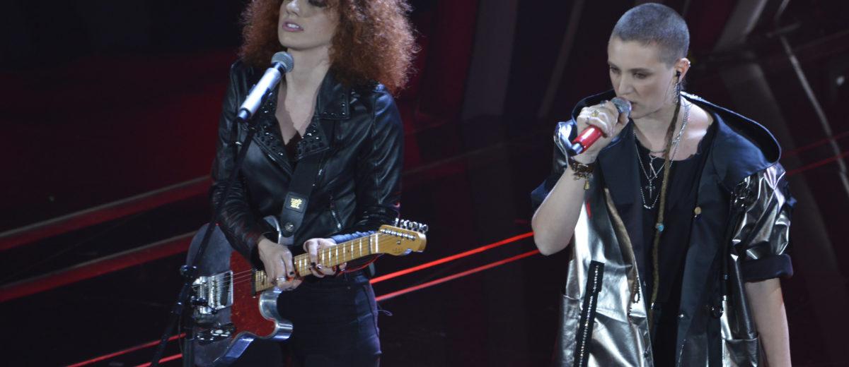 Seconda serata Sanremo 2020