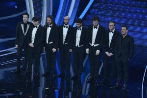 Sanremo 2020 finale
