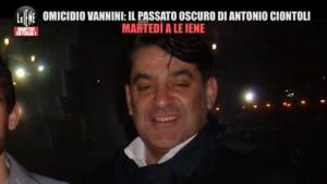 Antonio CIontoli (Le Iene)