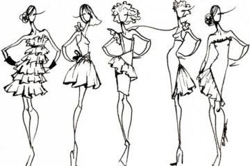 alla scoperta della moda