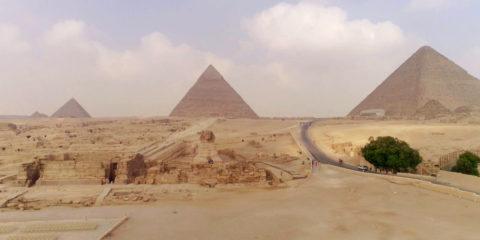 Egitto Focus