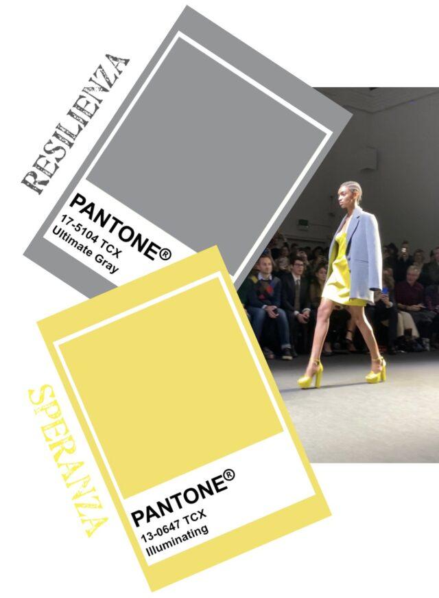 pantone 2021; fashion system; fashion designer; fashion; moda